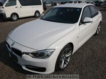 Used 2012 BMW 3 SERIES BG142252 for Sale for Sale