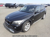 Used 2012 BMW X1 BG142334 for Sale for Sale