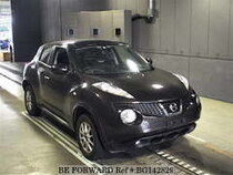 Used 2014 NISSAN JUKE BG142829 for Sale for Sale