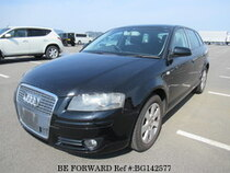 Used 2005 AUDI A3 BG142577 for Sale for Sale