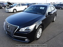 Used 2013 TOYOTA CROWN BG144841 for Sale for Sale
