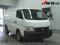 Used 2004 NISSAN CARAVAN VAN BG146669 for Sale for Sale