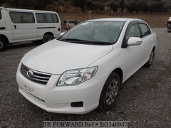 TOYOTA Corolla Axio for Sale