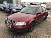 Used 2003 VOLKSWAGEN PASSAT BG147929 for Sale for Sale