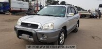 Used 2005 HYUNDAI SANTA FE BG153298 for Sale for Sale