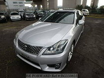 Used 2010 TOYOTA CROWN BG150815 for Sale for Sale