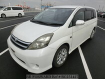Used 2007 TOYOTA ISIS BG151427 for Sale for Sale