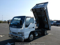Used 1996 ISUZU ELF TRUCK BG152443 for Sale for Sale