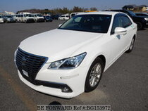 Used 2013 TOYOTA CROWN BG153972 for Sale for Sale