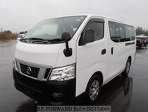 Used 2014 NISSAN CARAVAN WAGON BG154006 for Sale for Sale