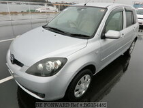 Used 2006 MAZDA DEMIO BG154482 for Sale for Sale