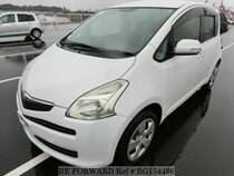 Used 2005 TOYOTA RACTIS BG154486 for Sale for Sale