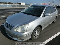 Used 2004 TOYOTA PREMIO BG154622 for Sale for Sale