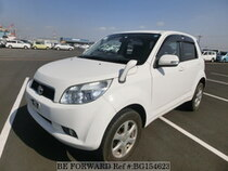Used 2007 TOYOTA RUSH BG154623 for Sale for Sale
