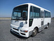 Used 2002 NISSAN CIVILIAN BUS BG155246 for Sale for Sale