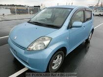 Used 2004 TOYOTA PASSO BG155004 for Sale for Sale