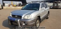 Used 2004 HYUNDAI SANTA FE BG156538 for Sale for Sale