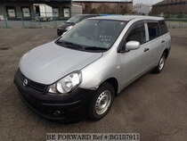 Used 2012 NISSAN AD VAN BG157911 for Sale for Sale