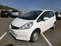 Used 2012 HONDA FIT BG157854 for Sale for Sale