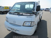 Used 2013 MAZDA BONGO TRUCK BG157664 for Sale for Sale