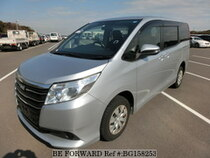 Used 2014 TOYOTA NOAH BG158253 for Sale for Sale