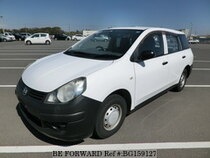 Used 2012 NISSAN AD VAN BG159127 for Sale for Sale