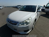 Used 2010 SUBARU LEGACY TOURING WAGON BG161673 for Sale for Sale