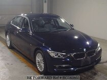 Used 2013 BMW 3 SERIES BG163855 for Sale for Sale