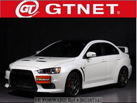 2015 MITSUBISHI LANCER EVOLUTION 2.0 FINAL EDITION 4WD