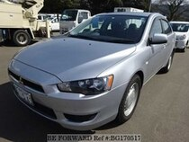 Used 2012 MITSUBISHI GALANT FORTIS BG170517 for Sale for Sale