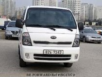 Used 2015 KIA BONGO BG170718 for Sale for Sale