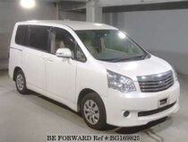 Used 2014 TOYOTA NOAH BG169825 for Sale for Sale