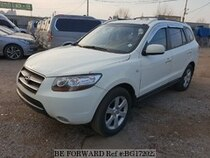 Used 2006 HYUNDAI SANTA FE BG172022 for Sale for Sale