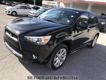 Used 2012 MITSUBISHI OUTLANDER BG175142 for Sale for Sale