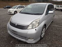 Used 2005 TOYOTA ISIS BG173516 for Sale for Sale
