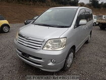 Used 2004 TOYOTA NOAH BG173519 for Sale for Sale