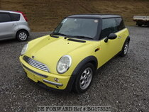 Used 2004 BMW MINI BG173525 for Sale for Sale