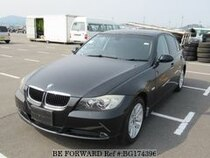 Used 2009 BMW 3 SERIES BG174396 for Sale for Sale
