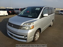 Used 2004 TOYOTA VOXY BG176977 for Sale for Sale