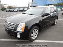 Used 2005 CADILLAC SRX BG176804 for Sale for Sale