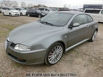 Used 2006 ALFA ROMEO GT BG177921 for Sale for Sale