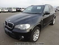 Used 2010 BMW X5 BG178366 for Sale for Sale
