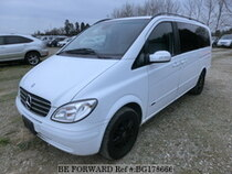 Used 2005 MERCEDES-BENZ VIANO BG178666 for Sale for Sale