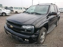 Used 2005 CHEVROLET TRAILBLAZER BG179553 for Sale for Sale