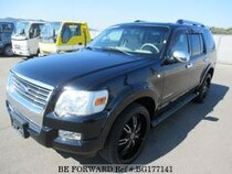 Used 2006 FORD EXPLORER BG177141 for Sale for Sale
