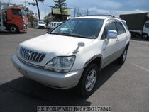 Used 2002 TOYOTA HARRIER BG178541 for Sale for Sale