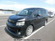 Used 2008 TOYOTA VOXY BG178569 for Sale for Sale