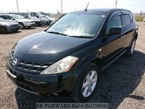 Used 2007 NISSAN MURANO BG179591 for Sale for Sale