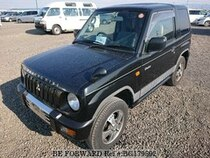 Used 1998 MITSUBISHI PAJERO MINI BG179592 for Sale for Sale