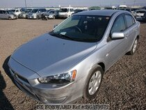Used 2010 MITSUBISHI GALANT FORTIS BG179572 for Sale for Sale